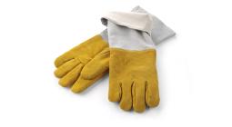 Moufles et gants protection thermique