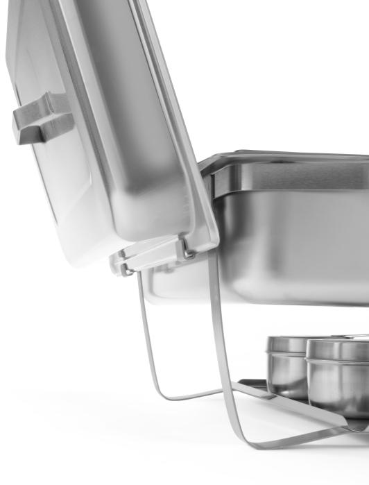 Hendi 475904/Chafing Dish GN 1//1
