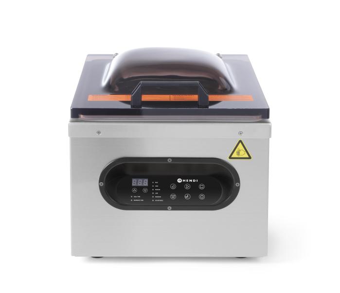Vakuum Kammer Maschine Kitchen Line